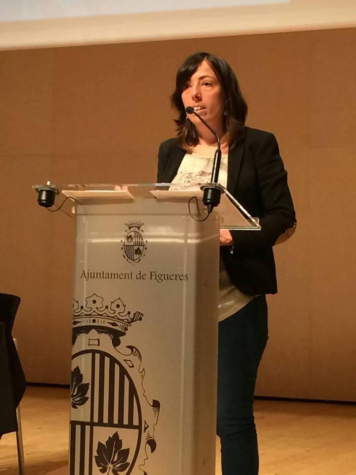 Elena Montiel